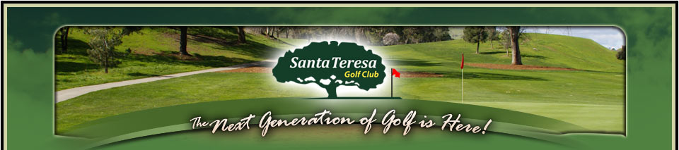 Santa Teresa Golf Club : The Next Generation of Golf is Here